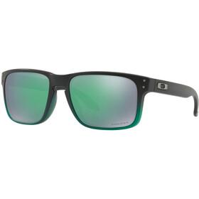 Oakley Holbrook Lunettes de soleil, jade fade/prizm jade